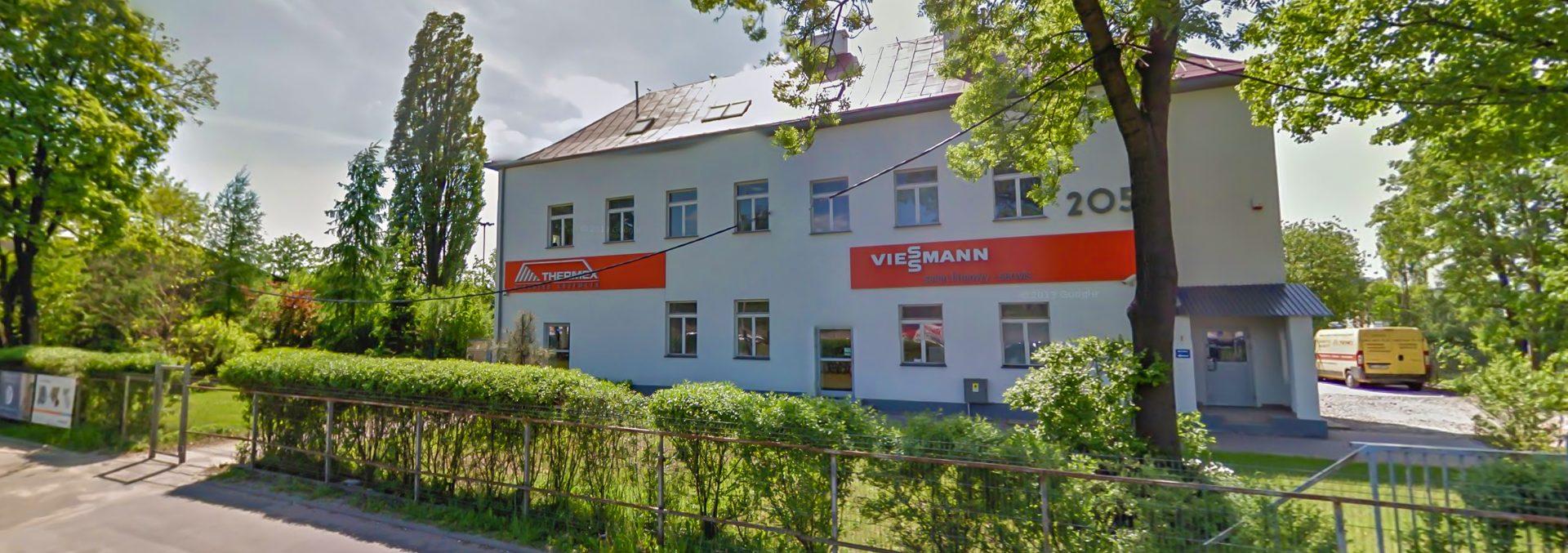 Viessmann Łódź
